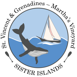 Sister Island logo